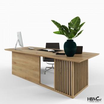 Рабочий стол – HBM-art – мод. Graf Office