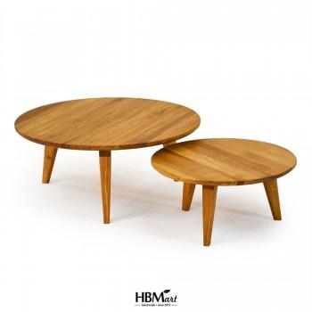 Журнальный столик – HBM-art – мод. Kolo-S2