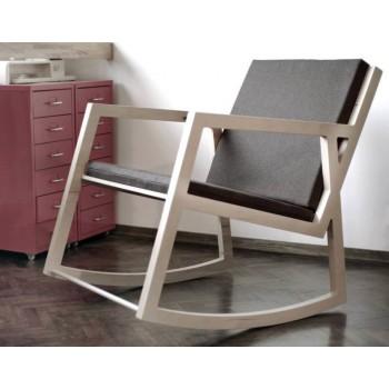 Кресло-качалка – мод. Rocking chair №1