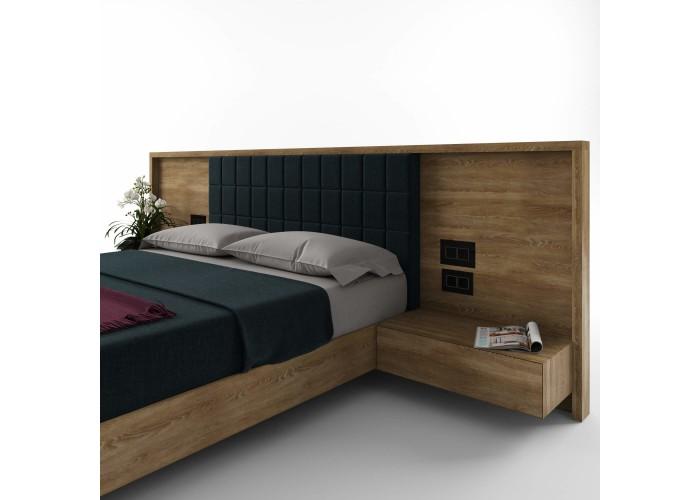Двуспальная кровать – HBM-art – мод. Maestro  6