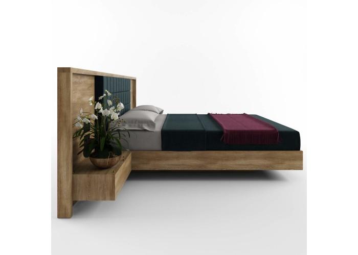 Двуспальная кровать – HBM-art – мод. Maestro  2