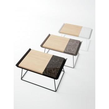 Temple Coffee Table 2EL