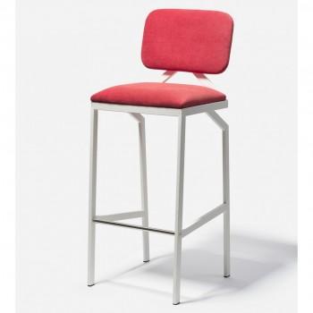 Барный стул Way Red