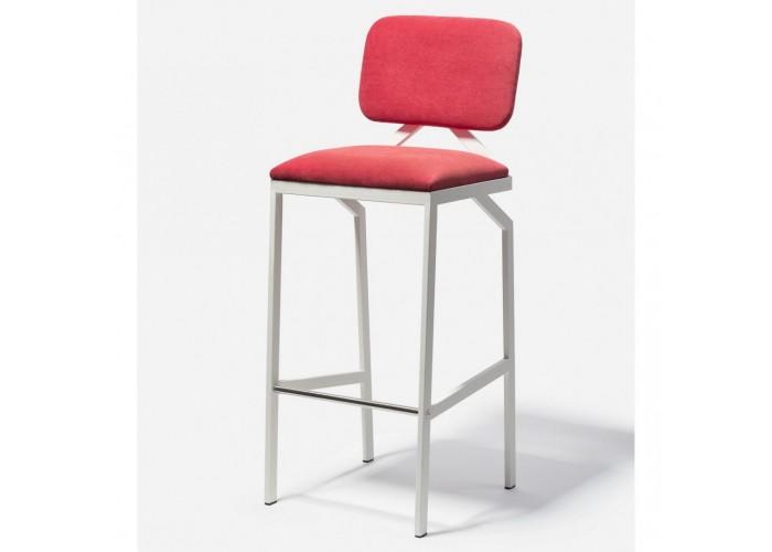 Барный стул Way Red  1