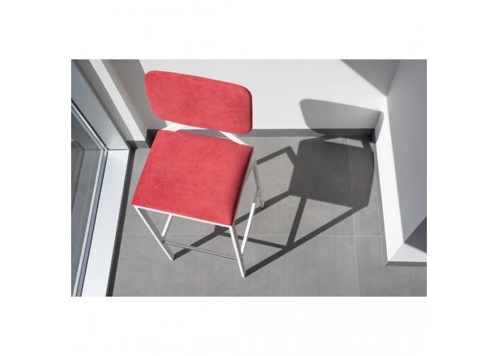 Барный стул Way Red  4