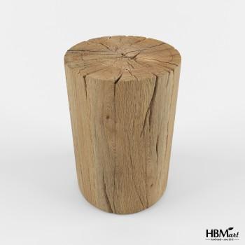 Прикроватная тумба – HBM-art – мод. Koloda