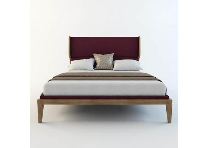 Двуспальная кровать – HBM-art – мод. Diablo  3