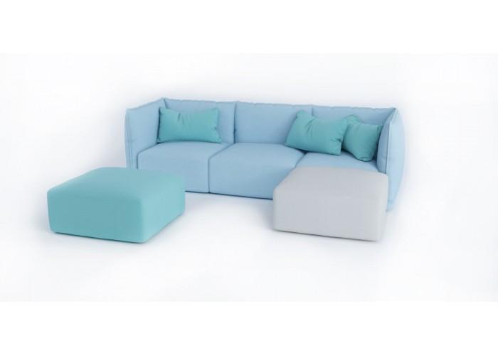 Модульный диван Patio 01  2