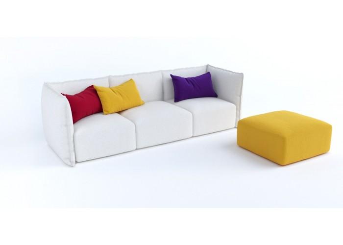 Модульный диван Patio 01  3