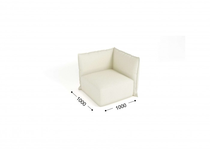 Модульный диван Patio 01  4