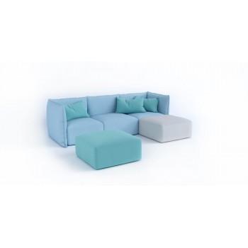 Модульный диван Patio 01