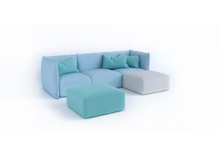 Модульный диван Patio 01  1