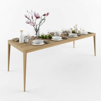 Обеденный стол – HBM-art – мод. Opium