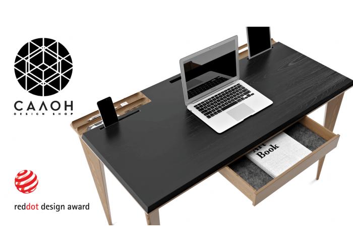 Письменный стол Ollly 1200*600*750  4
