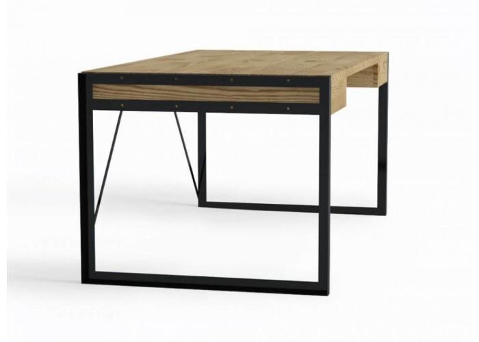 Письменный стол Кембридж 2 ящика 148х80  3