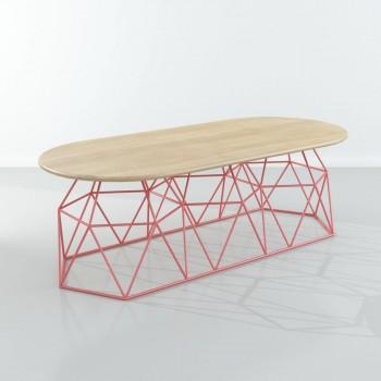 Журнальный стол Markers