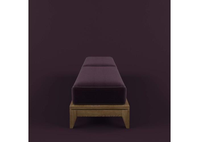 Банкетка – HBM-art – мод. Opium  7