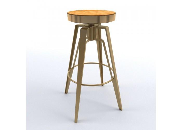 Барный стул Antelope Bronze  1