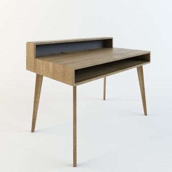 Рабочий стол – HBM-art – мод. Lux