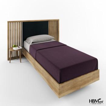 Односпальная кровать – HBM-art – мод. Avtograf Mini-II