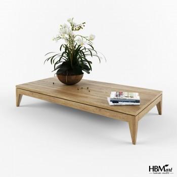 Журнальный столик – HBM-art – мод. Opium-II