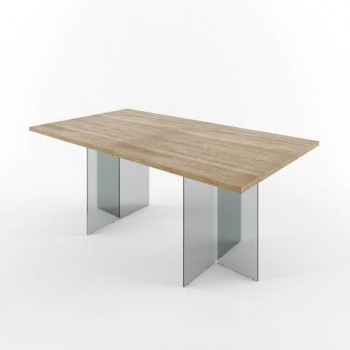 Обеденный стол – HBM-art – мод. Fly