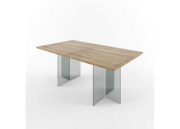 Обеденный стол – HBM-art – мод. Fly  1