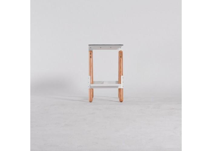 Полубарный стул U3  3