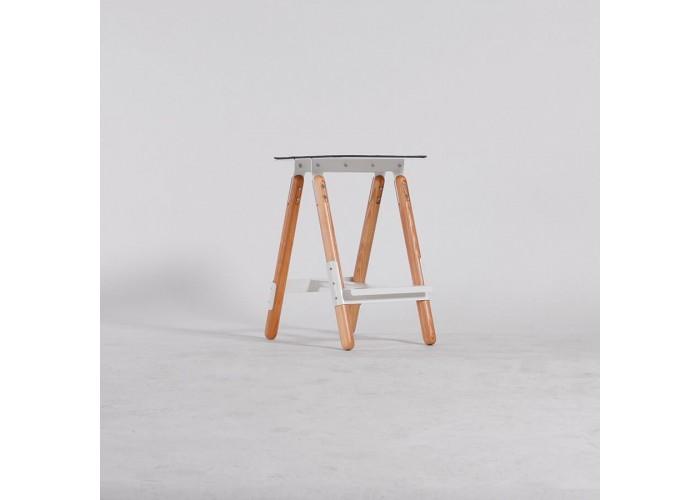 Полубарный стул U3  1