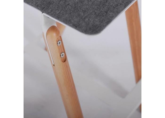 Полубарный стул U3  6