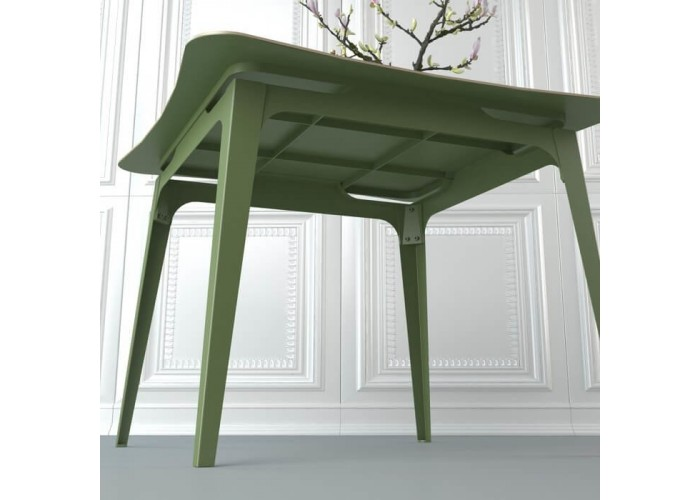 Стол обеденный Cirrina Oak  3