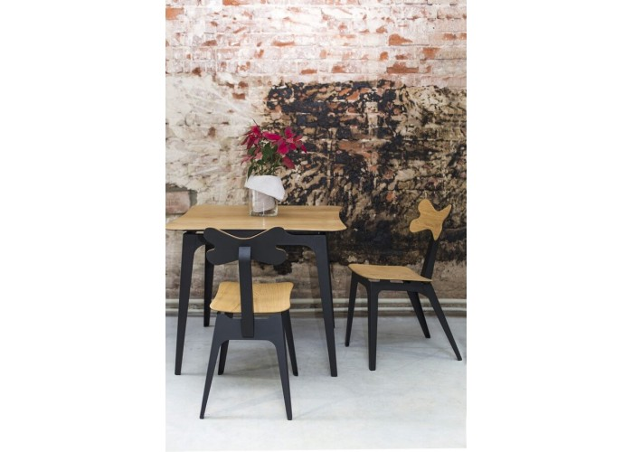 Стол обеденный Cirrina Oak  2