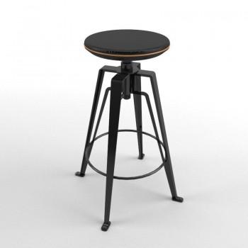 Барный стул Antelope Black