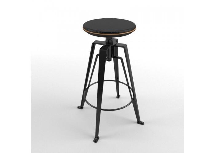 Барный стул Antelope Black  1