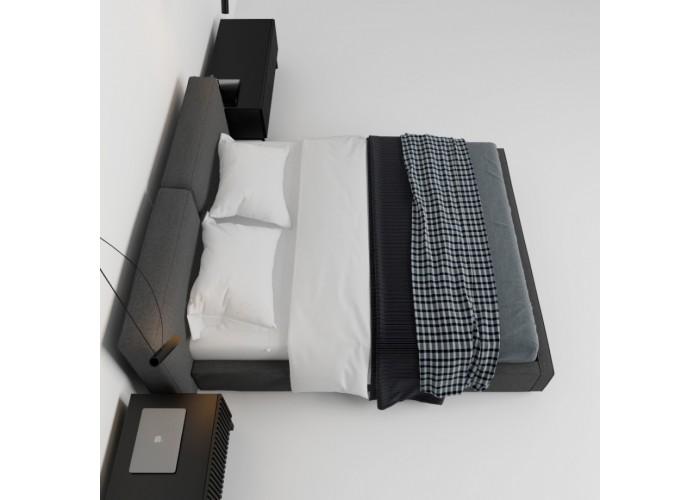 Кровать Pure  2
