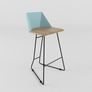 Барный стул Origami