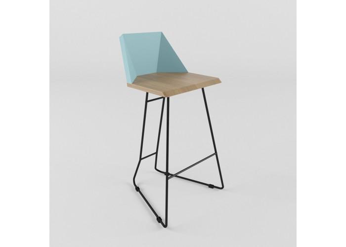 Барный стул Origami  1