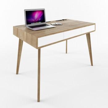 Рабочий стол – HBM-art – мод. Lux Cabrio