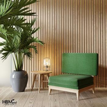 Кресло – HBM-art – мод. Amour Lounge