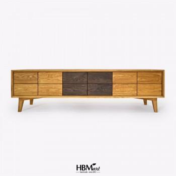Тумба под телевизор – HBM-art – мод. Lux
