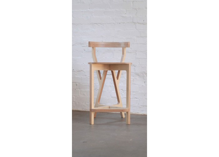 Барный стул – мод. Bar Chair №2s  1