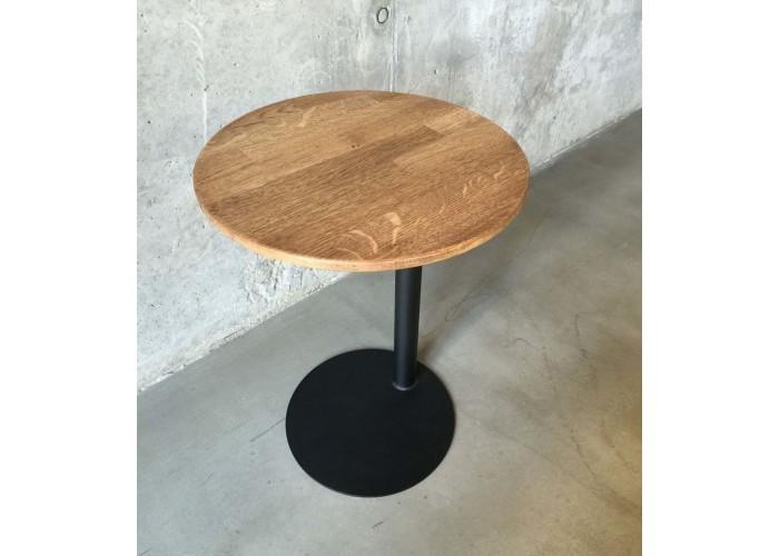 Кофейный столик круглый.  1