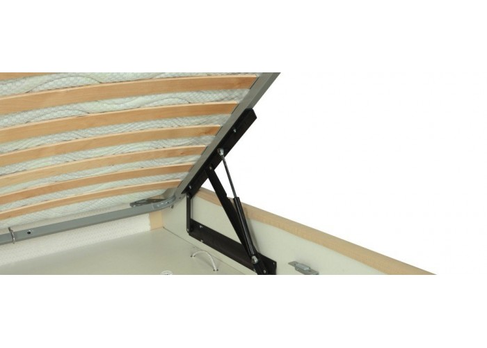 Кровать Рената (спальное место 140х200 см)  6
