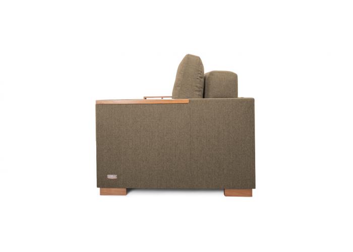 Прямой диван Астон  5