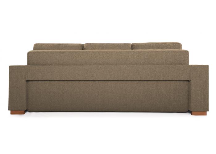 Прямой диван Астон  3