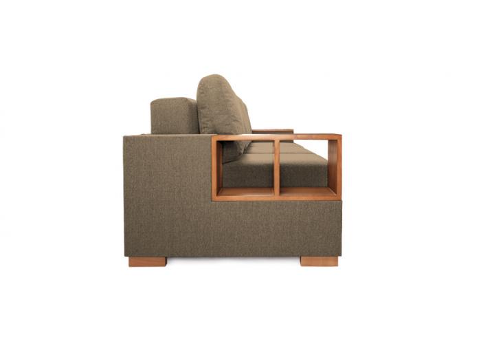 Прямой диван Астон  4