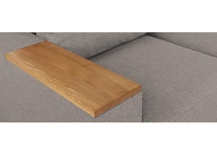 Прямой диван Астон-3  7