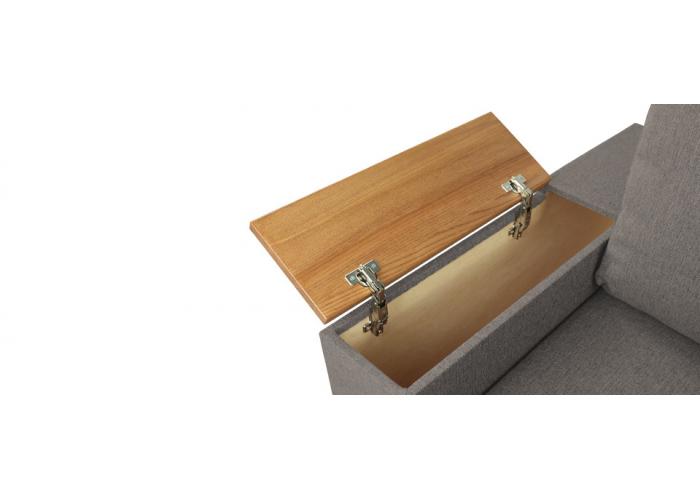 Прямой диван Астон-3  9