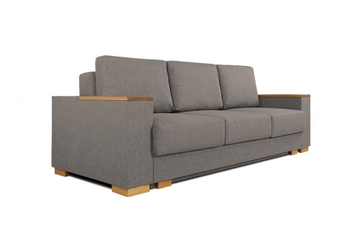 Прямой диван Астон-3  2