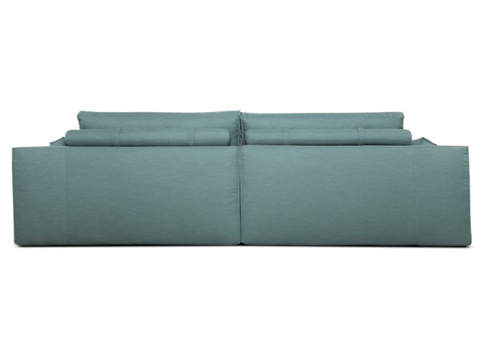 Прямой диван Софти  8